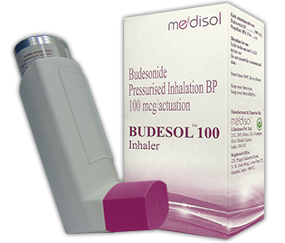 Budesonide Without Prescription